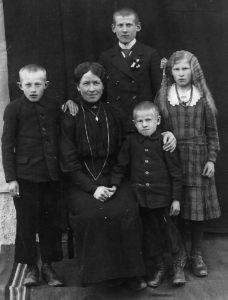 Familienforschung Ruthsatz Rutsatz